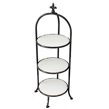 garden items. 3 Tier Display,Plant Stand #5652 Garden Items